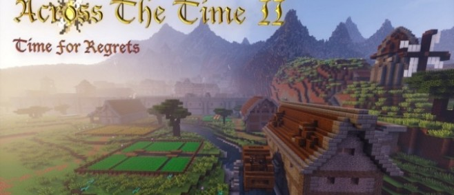 Popular Project : Across The Time II - Time For Regrets [Epic adventure RPG map] {1.9+} by Piccomaster