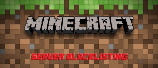 Popular Blog Post : My Opinion on Server Blacklisting by CreepyPotato