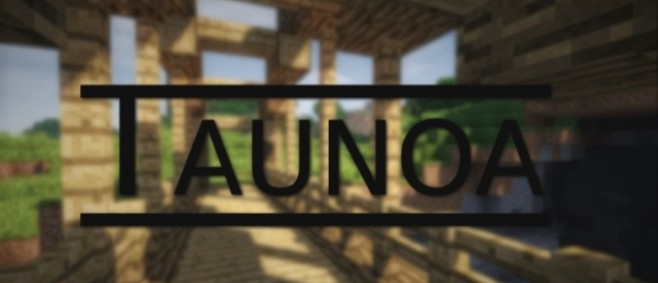 Popular Texture Pack : Taunoa Resource Pack - by Zaliku  [1.7 - 1.10] by Zaliku