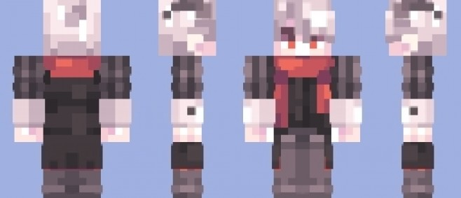 Popular Skin : another thing for a friend on the hive woohoo by IcarianPrince
