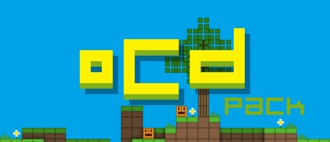 Popular Texture Pack : oCd-pack 1.9+ add-on by PxlHero