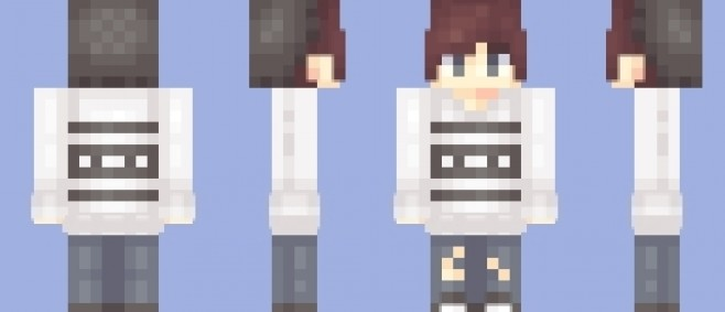 Popular Skin : ♪ by akashi