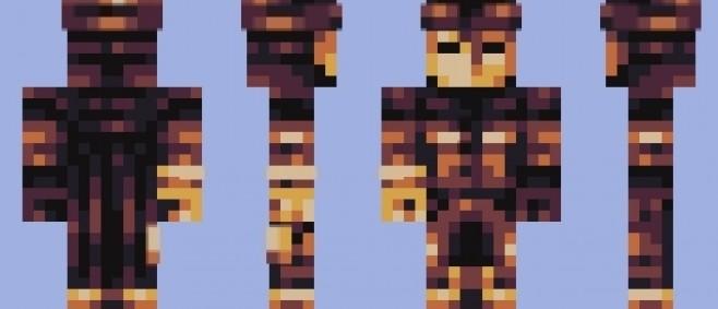 Popular Skin : Ringfinger Leonhard by SharkBoi