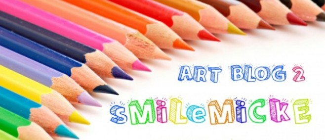 Popular Blog Post : ART BLOG by sMiLeMiCkE
