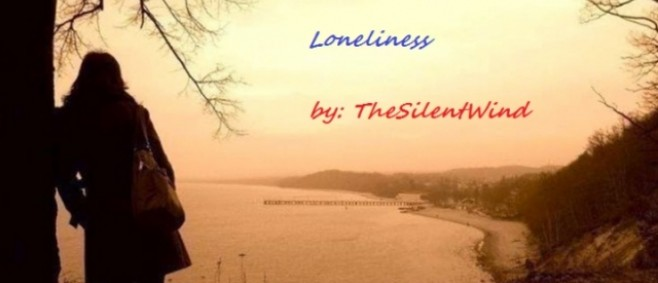 Popular Blog Post : [Poem] Loneliness | TheSilentWind / ElementalWind by Crystal_LuVWorldEdit