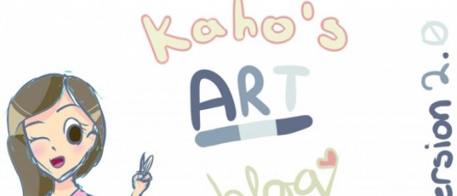 Popular Blog Post : Art Blog- 2.0 ♡ by Kaho