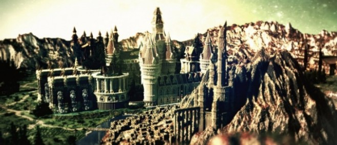 Popular Project : Land Of Osmund By MrBatou [Cinematic] by MrBatou