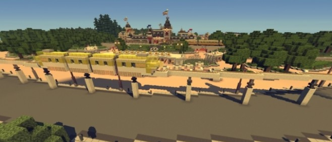 Popular Project : Disneyland 1975 by NGM_Gaming