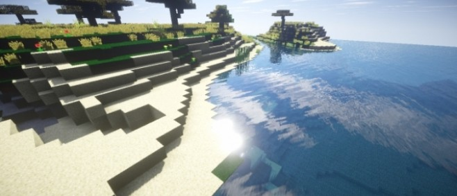 Popular Texture Pack : StarSet by BagerOfDeath