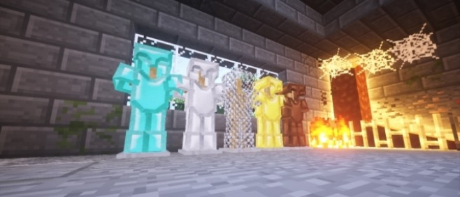 Popular Texture Pack : YoloPack by MinoralVGames
