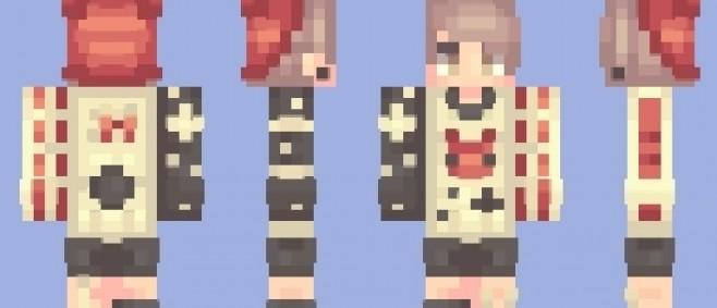 Popular Skin : Velvet Bundt ⊛ // 8 0 0 // NameChange by FrozenMilk
