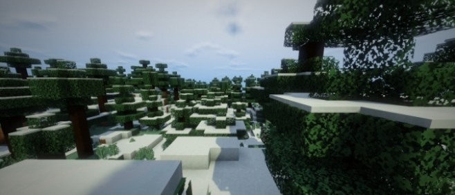 Popular Texture Pack : realistcraft by BagerOfDeath