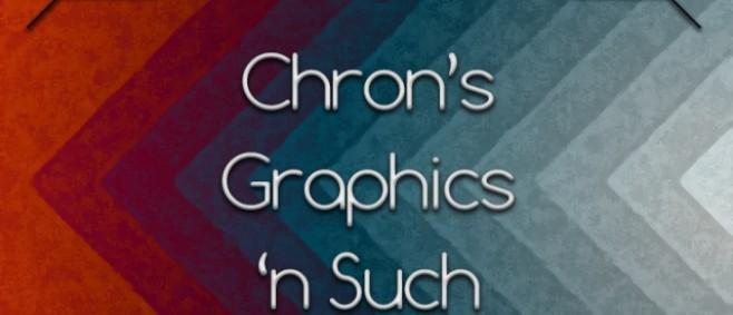 Popular Blog Post : Chron's Art Blog [Graphics and Sketches] by Chron
