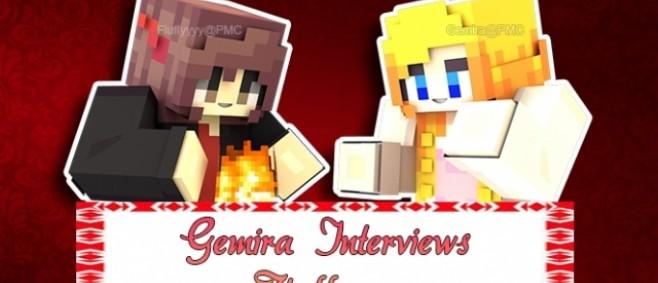 Popular Blog Post : Gemira Interviews Fluffyyyy by Gemira