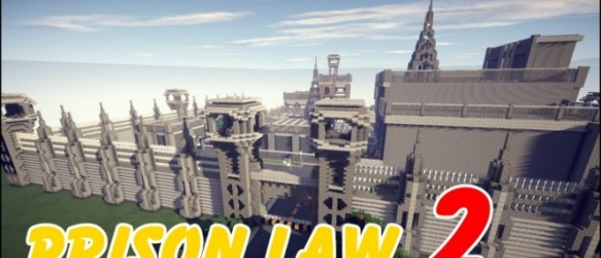 Popular Project : Prison Law 2 by jakinatsumi