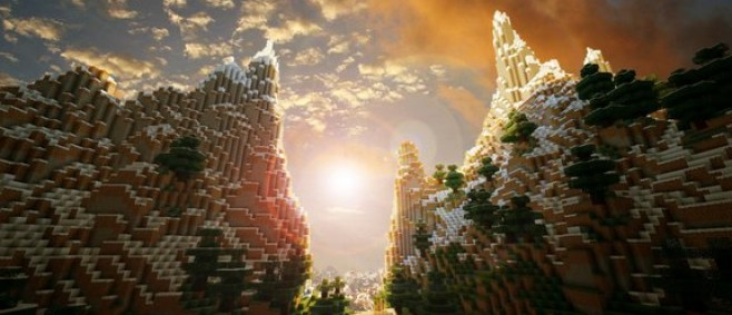 Popular Blog Post : What Made Me a Minecrafter // Contest Entry by AiNoHikari