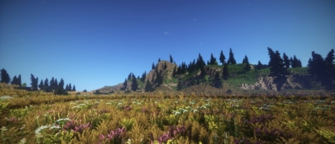 Popular Project : #WeAreConquest - First Custom Terrain Map  [Download] by Dukonred1