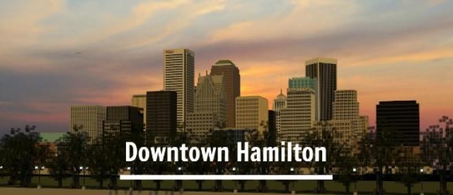 Popular Project : Downtown Hamilton | Artenia by Artenia