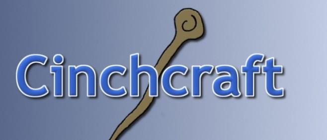 Popular Mod : Cinchcraft by cinchknight