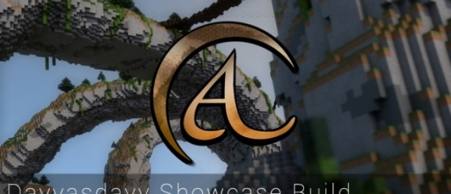 Popular Project : Athion Builder Showcase - dayvasdayv by AthionOfficial