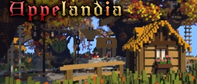 Popular Project : Appelandia - PMC Tree House Contest by JohnBlackhills