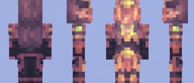 Popular Skin : Legion by IcarianPrince