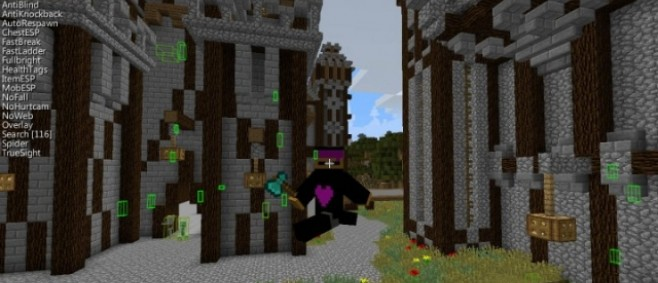 Popular Blog Post : Hacker Rant by MinerScotty
