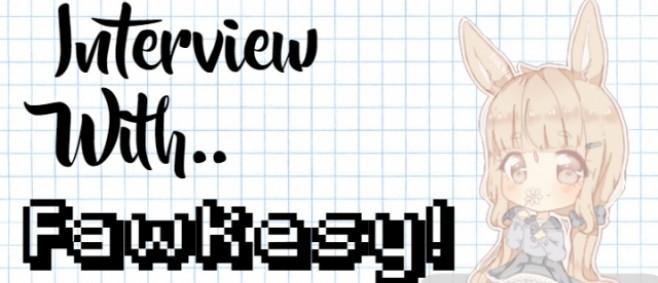 Popular Blog : MerryR's: Fun with Fawkesy! {Q & A} by MerryRainbow
