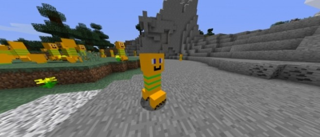 Popular Texture Pack : Colorlo by RiditHero