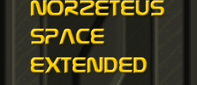 Popular Mod : Norzeteus Space Extended Forgemod MCvers.1.10.2 by Norzeteus
