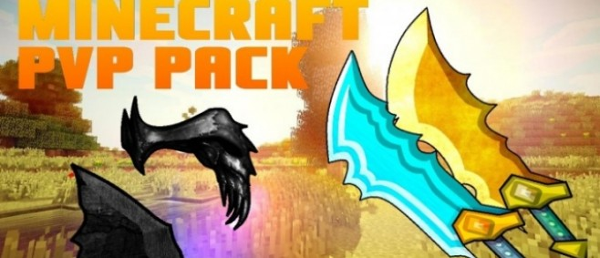 Popular Texture Pack : PvP Pack 1.8-1.10 [Low Fire] [God of War] by Xenons