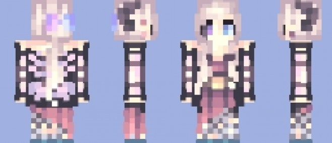 Popular Skin : Dream Eater / other fun stuff by Orchestral