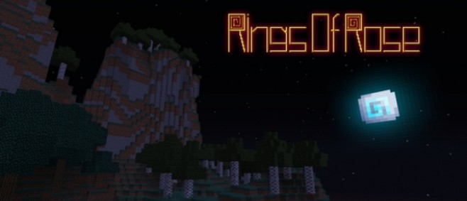 Popular Texture Pack : Rings of Rose - v1.3 - Updated 1/12/16 (CIT Support.) by TristaricJP