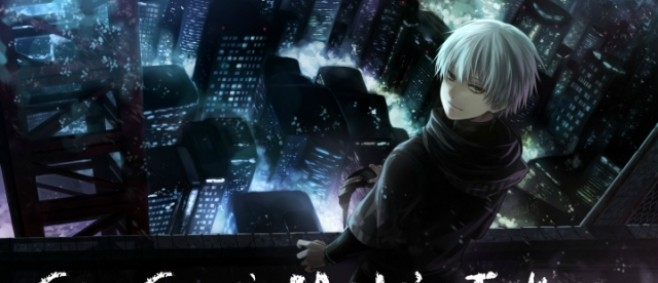 Popular Texture Pack : Tokyo Ghoul | 3D Pack by Narutu