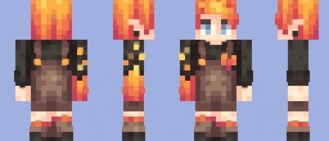 Popular Skin : Kai // Ambii fs by Kheise