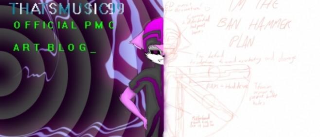 Popular Blog Post : Thatsmusic99: OFFICIAL ART BLOG by Thatsmusic99