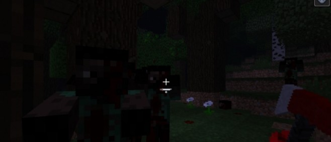 Popular Texture Pack : Walking Dead Pack [requested] by The Ender Warrior