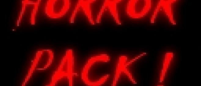 Popular Texture Pack : PACK DE TERROR 1.7.2 by siiiiiiiiiii