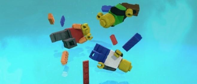 Popular Project : LEGO : Source of creativity by TayKroZz