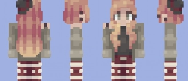 Popular Skin : 300 SUBS WHOA - st with gorve (popreel!!!) by Wouter