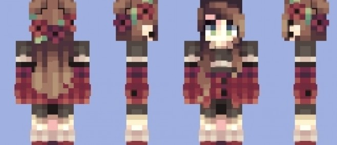 Popular Skin : Starring Role   1.5k by Ambience