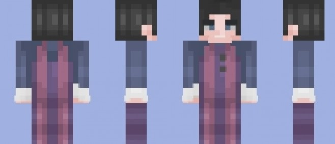 Popular Skin : robbie rotton but it's on the popreel by ToasterTrash