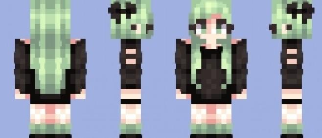Popular Skin : Virulent by Kevun