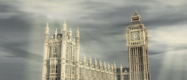 Popular Project : (The) Big ben by meafcraft