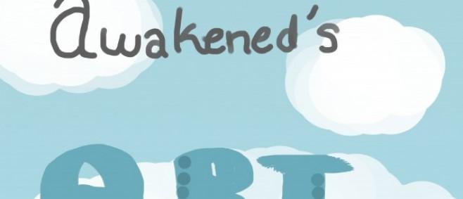 Popular Blog Post : my art BLOG by Awakened