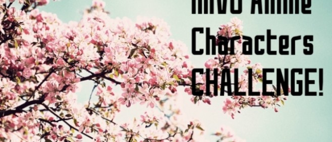 Popular Blog Post : |IMVU anime character CHALLENGE| by Charloobloo
