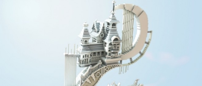 Popular Project : Parallel dreams by LastBanan