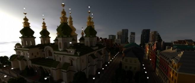 Popular Project : Kiev, Ukraine by Zeemo
