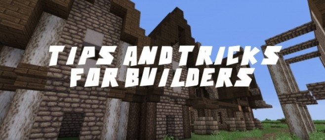 Popular Blog Post : Tips and Tricks for Builders by Kylo-Ren