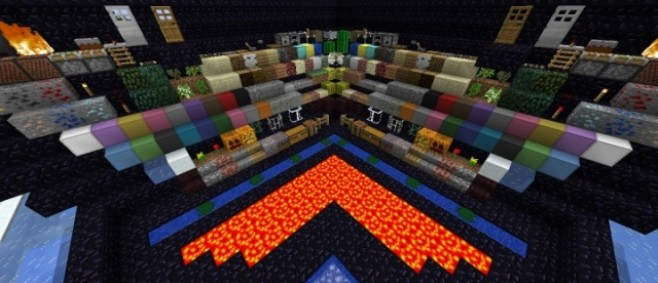 Popular Texture Pack : CodeCrafted Texture Pack - Pocket Edition by codecrafted